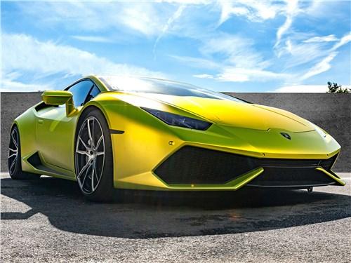 XXX Performance | Lamborghini Huracan