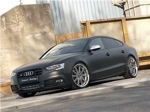 Senner Tuning / Audi S5 Sportback вид спереди
