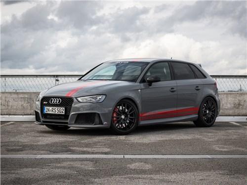 MTM | Audi RS3 вид спереди