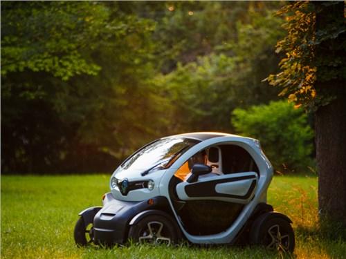 Британцы назвали причину низкой популярности «зеленых» автомобилей