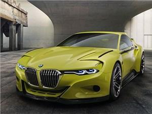 Новость про BMW - BMW 3.0 CSL Hommage