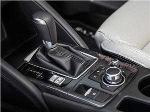 Mazda CX-5 2015 6АКПП