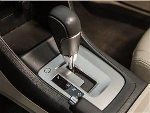 Subaru XV 2012 АКПП