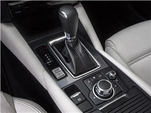 Mazda MX-5 2016 6АКПП