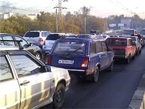 Треть автопарка России – автомобили старше 15 лет