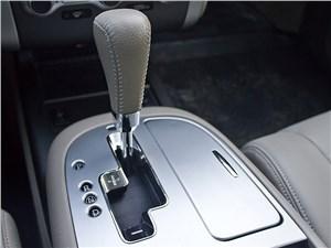 Nissan Murano 2011 АКПП