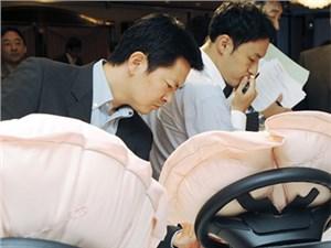 Эксперты уточнили количество бракованных подушек Takata