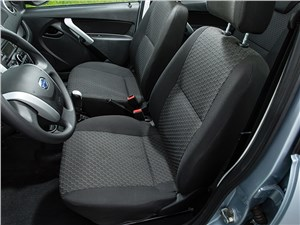 Предпросмотр datsun on-do 2014 передние кресла