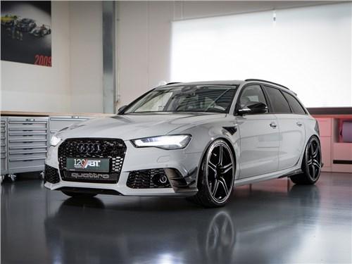 ABT | Audi RS6 Avant вид спереди