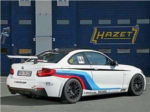 Tuningwerk / BMW M235i вид сзади