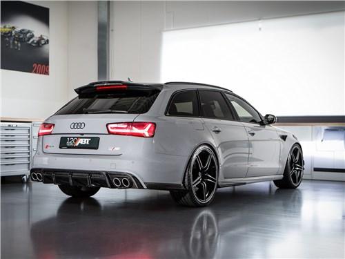 ABT | Audi RS6 Avant вид сзади