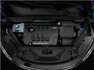 Предпросмотр qoros 5 2016 двигатель