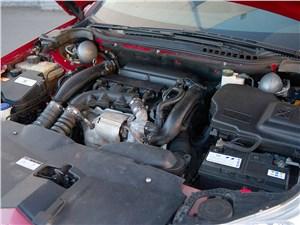 Citroen C5 2008 двигатель