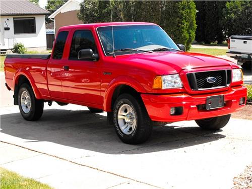 Ford отзывает 391 тысячу автомобилей в Северной Америке