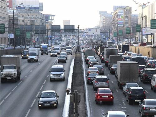 Депутаты предприняли еще одну попытку отмены транспортного налога