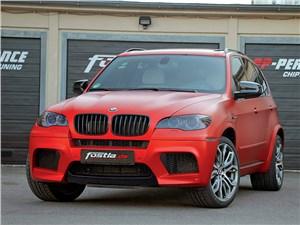 Fostla / BMW X5 M вид спереди