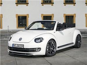 ABT / Volkswagen Beetle Cabriolet вид спереди