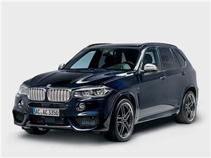 AC Schnitzer / BMW X5 вид спереди