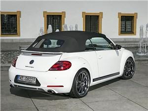 ABT / Volkswagen Beetle Cabriolet вид сзади