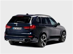 AC Schnitzer / BMW X5 вид сзади