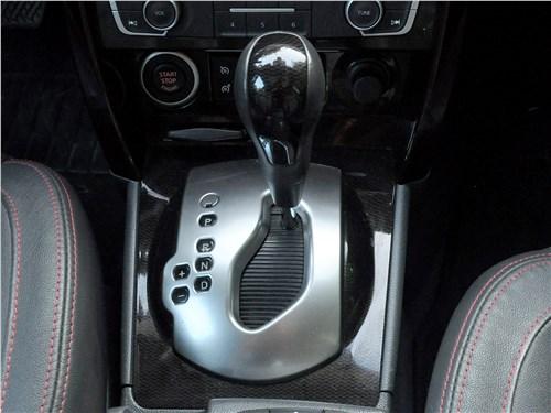 Renault Koleos 2014 вариатор