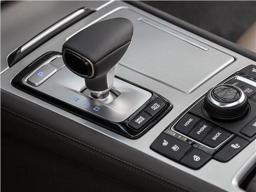 Hyundai Genesis 2017 8АКПП