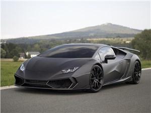 Mansory | Lamborghini Huracan вид спереди