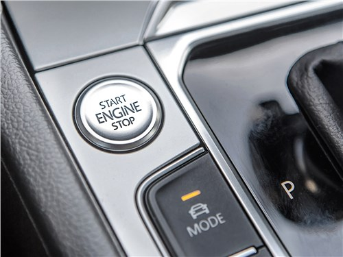 Предпросмотр volkswagen passat variant 2015
