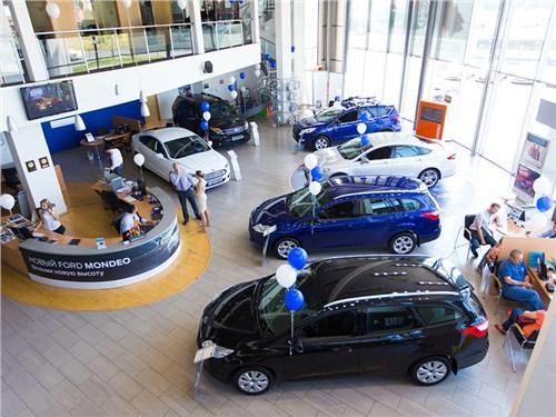 Новость про Ford - Ford поднял цены. Опять