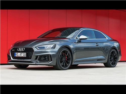 ABT Sportsline | Audi RS5 Coupe вид спереди