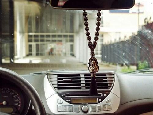 У таксистов отнимают религию
