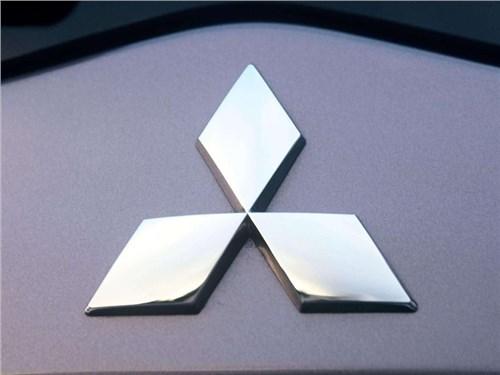 Новость про Mitsubishi - Mitsubishi