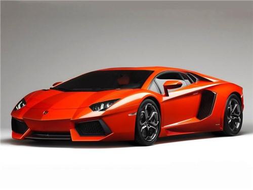 Lamborghini не будет выпускать автомобили с механической трансмиссией