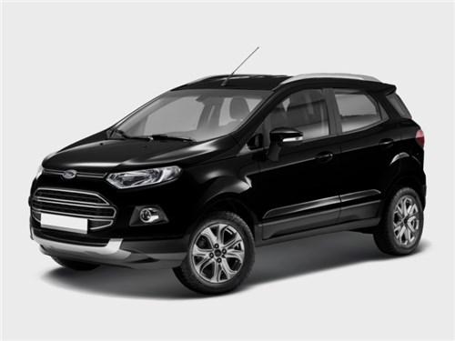 Новость про Ford - Ford рассказал о гарантийных обязательствах перед клиентами