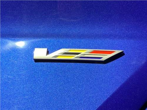 Новость про Cadillac - Cadillac электрифицирует линейку V-Series