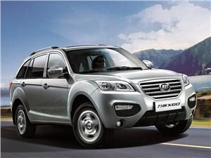 Уже в конце года в РФ можно будет купить LIFAN X60 с автоматической коробкой передач