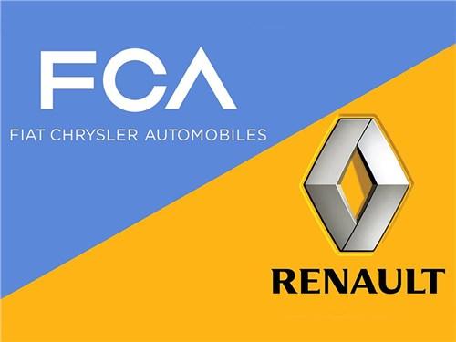 Анонсировано появление нового автомобильного альянса