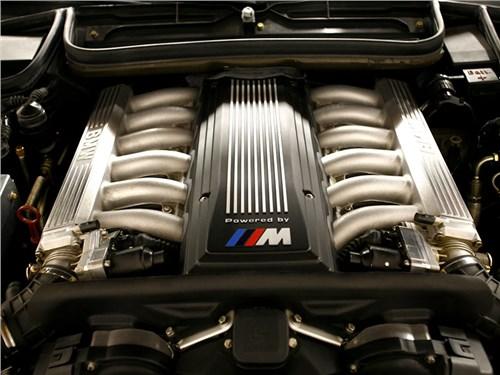 Новость про BMW - BMW не откажется от мощных моторов