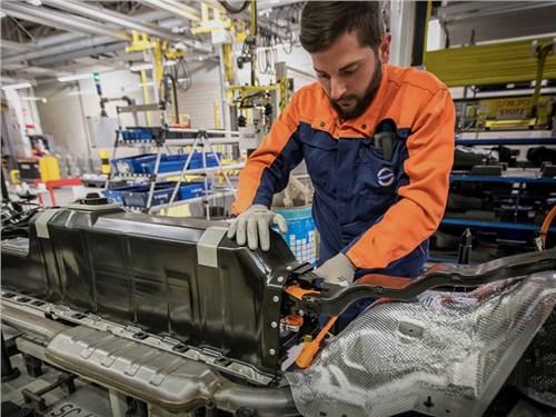 Аккумуляторы для электромобилей станут безопаснее