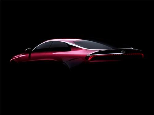Новая Kia Optima: подробности
