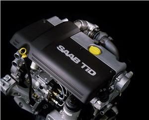Предпросмотр saab 9-3 2001 дизельный двигатель