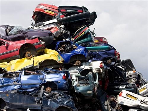 Экология окончательно похоронит автомобили