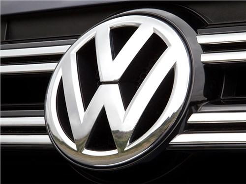 Volkswagen запатентовал новые названия для трех кроссоверов