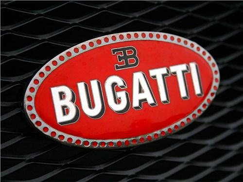 В Bugatti планируют выпустить автомобиль на каждый день