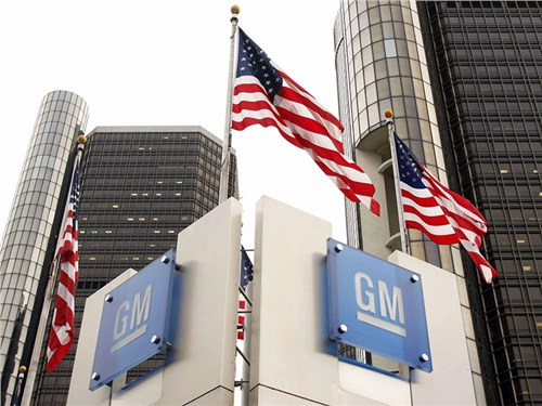 General Motors верит в счастливое будущее и потратит миллиарды для его достижения
