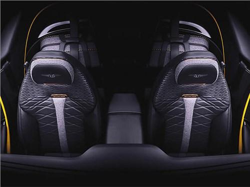 В Bentley готовятся представить уникальный автомобиль