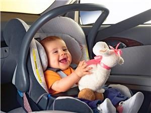 Штраф за перевозку детей без автокресла вырастет в шесть раз