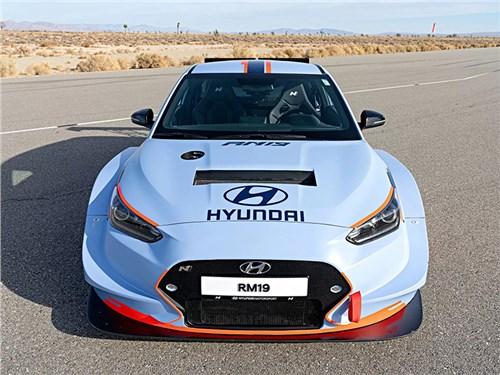 Новость про Hyundai - Hyundai хочет замахнуться на престиж Porsche