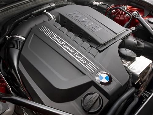 BMW анонсировала мощный дизель