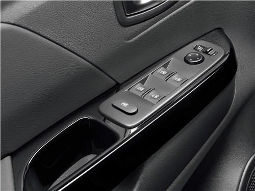 Renault Kaptur 2020 стеклоподъемники